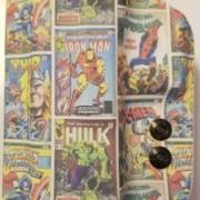 Marvel Comics 01