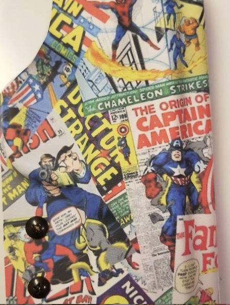 Marvel Comic 02