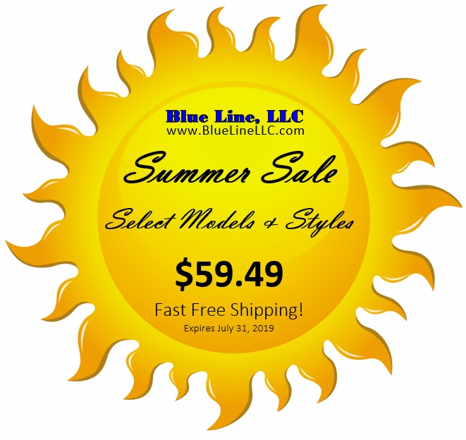 Summer Sale Select Styles